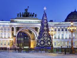 Christmas Trees The Best Christmas Trees In The World Photos Condé Nast Traveler