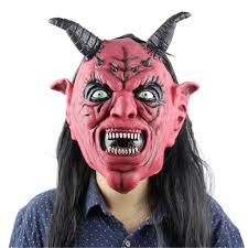 The Purge Mask Halloween Club by Compare Prices On Satan Mask Online Shopping Buy Low Price Satan