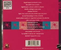 Pousser En Mongo Est Il by Cd Punk Wave S Z 5 6 Www Lpcd De Hamburg Altona Nord Record