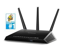 netgear r7000 nighthawk ac1900 wifi router buy online ubuy kuwait
