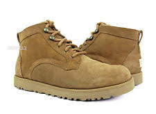 s bethany ugg boots ugg australia bethany chestnut suede lea water stain resistant