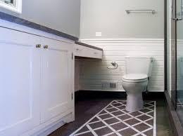 Painting Tiles In Bathroom White Painting Bathroom Tile Floor Flooring Ideas Floor Design
