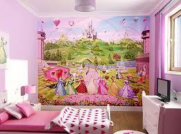 wallpapers for kids bedroom beauty disney princess wallpaper for kids room 7 on lovekidszone