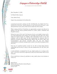 business recommendation letter the most common type of letter of