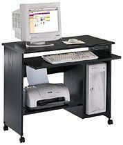 bureau informatique noir bureau d angle informatique achat vente bureau d angle