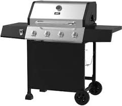 Backyard Bbq Grill Company Gas Bbq Grill Ebay
