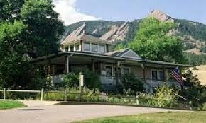 Chautauqua Boulder Cottages by Osmp Holiday A Night Time Holiday Hike Boulder Co Join City Of