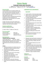 free resume writing sles a simple media sales resume exle that you can use to write your
