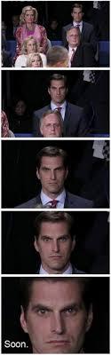 Josh Romney Meme - josh romney soon collegehumor post