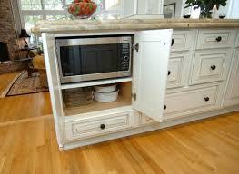 kitchen island microwave kitchen island with microwave