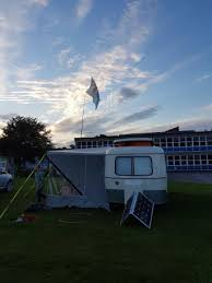 Used Caravan Awnings Caravan Awnings Used Caravan Accessories Buy And Sell In