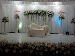 wedding stage decoration ernakulam images with pricing kerala