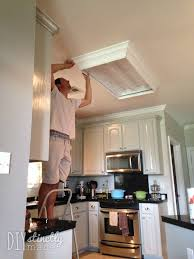 plug in under cabinet lighting recessed u0026 under cabinet lighting u2013 diystinctly made