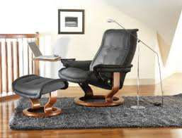 comfortable chair with ottoman the most comfortable chair you ll ever sit in ekornes stressless