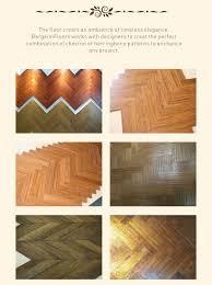 Series Laminate Flooring New Arrival Herringbone Flooring Chevron Flooring Bergeim Floors