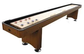 12 Foot Dining Room Table Dining Room Furniture 14 Foot Shuffleboard Table Shuffleboard