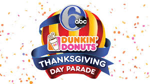 2015 6abc dunkin donuts thanksgiving day parade 6abc