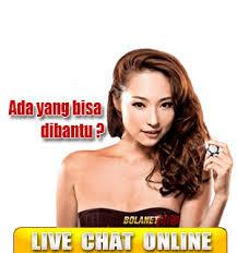 Bola Net Situs Aplikasi Agen Judi Bola Casino Indonesia