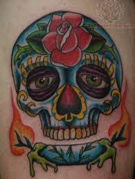 sugar skull gallery