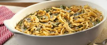green bean casserole recipe cbell s kitchen