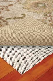 Rug Pads For Area Rugs Decoration Slip On Pads Stop A Rug From Slipping Area Rug