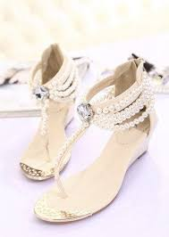 pearl wedding shoes rosa weddinglooksblog pearl wedding flat shoes foot