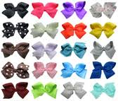 cheap hair bows hair bows baby boutique wholesale cheap hairbows bows