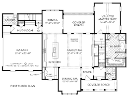 custom ranch floor plans home building and design home building tips custom