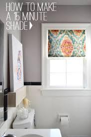 Gray Bathroom Window Curtains 10 Modern Bathroom Window Curtains Ideas Inoutinterior