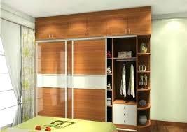 Woodwork Designs In Bedroom Wall Wardrobe Design For Bedroom Healthsystems Club
