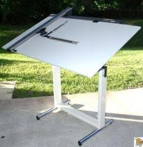 Vemco Drafting Table Cost To Transport A Cadet Neolt Italy Drafting Table W Vemco V