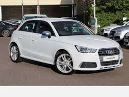 audi a1 s1 used audi a1 s1 white cars for sale motors co uk