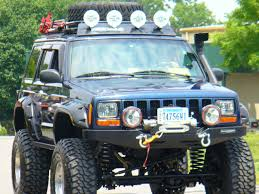 2004 Toyota Tacoma Roof Rack by Jeep Cherokee Roof Rack Xj Roof Rack Kevinsoffroad Com