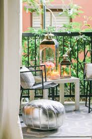 at home small space moroccan patio décor bondgirlglam com