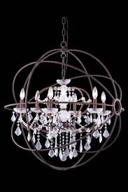 orb chandelier lowes the best chandelier 2017