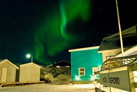places you can see the northern lights 10 amazing places to watch the northern lights and sleep under the