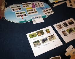 animals around the world montessori 3 part cards homeschool den