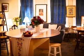 The United Nations Dining Room And Rooftop Patio Hostel Interfaith Retreats New York City Ny Booking Com