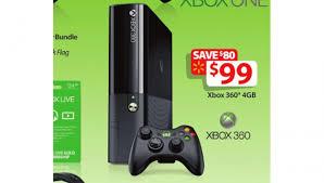 xbox 360 4gb is walmart black friday 2014 deal