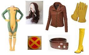 Men Rogue Halloween Costume Rogue Costume Diy Guides Cosplay U0026 Halloween