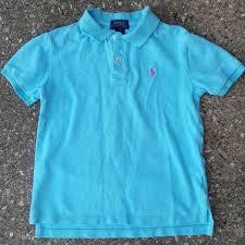 ralph lauren light blue polo by ralph lauren shirts tops polo ralph lauren light blue