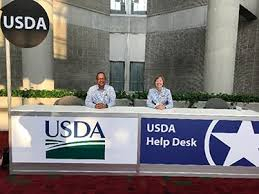usda customer help desk american commodity distribution association issue 1 9 2017