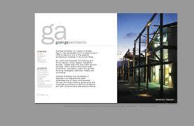 architect website design the grand build of grainge architect s website optix solutions blog