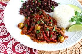 ultimate ropa vieja national dish of cuba the daring gourmet
