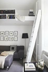 wohnideen minimalistische hochbett villaweb info - Wohnideen Minimalistische Hochbett
