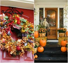 Fall Kitchen Decorating Ideas by Autumn Decorating Ideas For The Home 47 Easy Fall Decorating Ideas