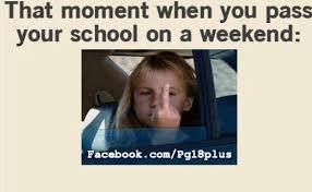 Fuck School Memes - yeah fuck you school meme by tony stark memedroid