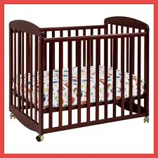 Rocking Mini Crib 4 Modern Baby Cribs For Small Rooms That Everyone