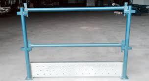 Temporary Handrail Systems Slab Handrail System Job Site Handrail Scaffold And Formwork
