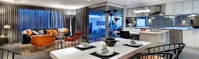 Display Homes Interior by Perth Home Builders Designer Display Homes Perth New Homes Perth